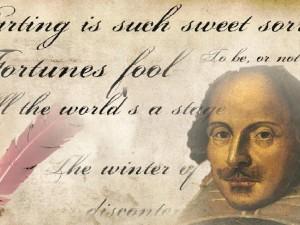 TEMA-ARTIKEL: Shakespeare and Metaphor