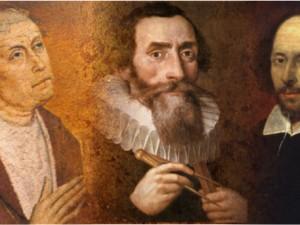 Hvad er et ægte geni? Cusanus, Kepler og Shakespeare. <br>Af Lyndon LaRouche