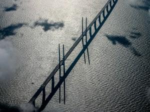 Infrastruktur projekter og fusionsøkonomi