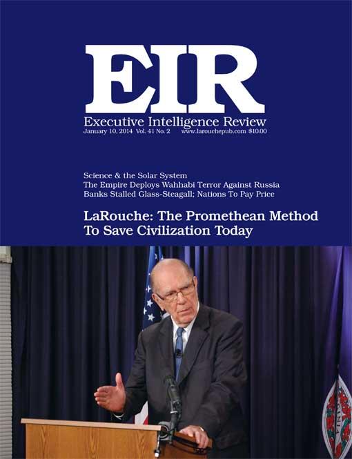 EIR Online, Vol. 41, No. 2