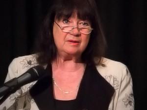 Tale af Helga Zepp-LaRouche transformerer Beijing konference om Ny Silkevej