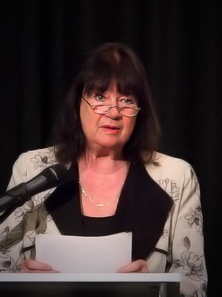 Helga Zepp-LaRouche