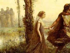 Helga Zepp-LaRouche: Om Schillers digt »Nänie«, <br>klassisk kultur og sjælens udødelighed