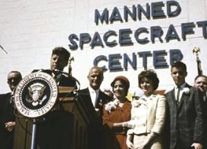 Argentinsk lærer: Et rumprogram kan inspirere vores ungdom, <br>ligesom Kennedys Apolloprogram gjorde