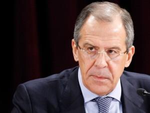 Russisk udenrigsminister: 'Latinamerika bliver en af grundpillerne <br>i den nye, økonomiske verdensorden'