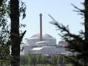 Den finske regering underskriver aftale om kernekraft med Rusland