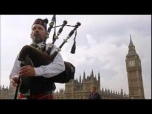 Skotsk uafhængighed: Imperiet piler rundt for at undgå at blive direkte ramt