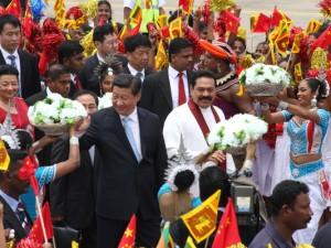 Ny verdensorden eller Tredje Verdenskrig <br>– Xi Jinping besøger Indien