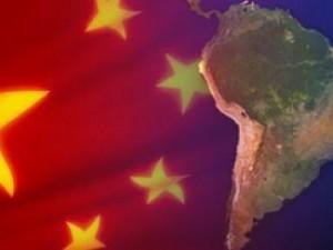 Chiles hovedstad vil være vært for Kina-uge 24. – 26. september