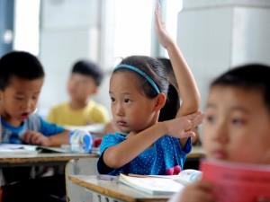 UNESCO: »BRIKS' investering i uddannelse vil forandre verden«