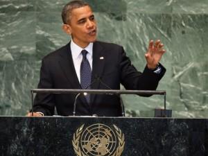 USA søger at opnå resolution om ISIS i FN's Sikkerhedsråd