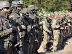 Amerikanske tropper i Ukraine: »Budskab« til Rusland