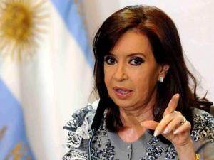 Det britiske Imperiums værste mareridt: <br>Argentina vil nationalisere kornhandelen