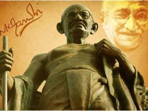 Fra LaRouche-bevægelsen 3. okt. 2014: <br>Lad os slutte os til premierminister Narendra Modi i Mahatma Gandhis ånd