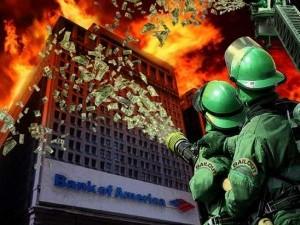 Fra LaRouche-bevægelsen 14. okt. 2014: <br>Finansiel panik, ebola-panik, krig og terror: <br>De har alle den samme løsning