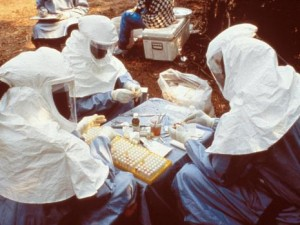 Fra LaRouche-bevægelsen 21. okt. 2014: <br>Den humane og den inhumane respons på truslen fra ebola