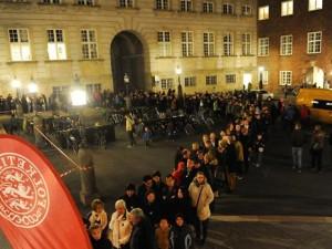 Schiller Instituttet bringer BRIKS-momentum til Folketingets årlige Åbent Hus