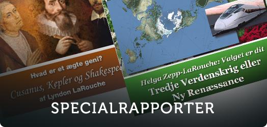 specialrapport banner