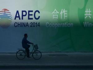 APEC-ledermøde giver forøget kraft til Kinas <br>»BRIKS«-initiativ for samarbejde om udvikling