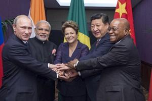 Kinas præsident Xi opfordrer til skabelse af en Ny Finansiel Orden