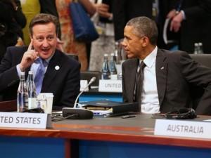 LaRouche: Obamas forsøg på at genindføre <br>Storbritanniens globale, fascistiske agenda <br>på G20-topmødet vil ikke virke