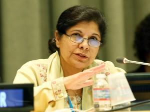 FN-embedsmand støtter fuldt ud AIIB og Nye Silkevej