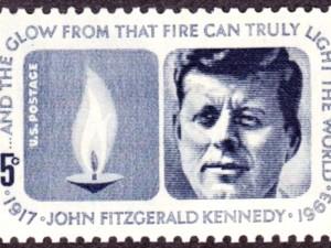LaRouchebevægelsen og Schiller Instituttet hylder John F. Kennedy: <br>Gud velsigne dig, præsident Kennedy