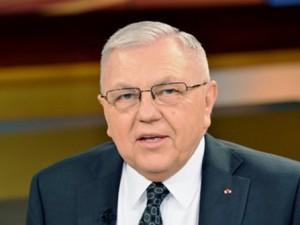 Tyskland: General Kujat støder sammen med <br>britisk ambassadør over Ukraine og Rusland