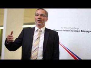 Tyskland: Med fornuften fraværende kommer monstre frem i tysk-russiske relationer