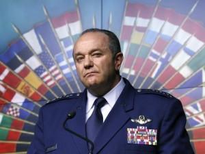 NATO-general Breedloves seneste provokation: <br>Rusland har atomvåbenstyrker på Krim