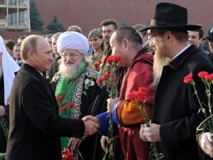 Rusland vil forsvare sin suverænitet