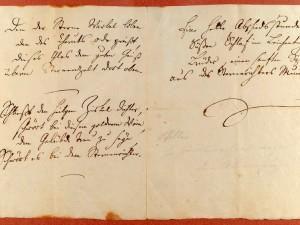 Til glæden &#8211; An die Freude  <br>Friedrich Schiller 1785 (1808)