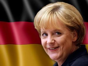 Tyskland: Forbundskansler Merkel på krigsstien med antirussisk kampagne