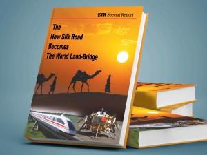 EIR udgiver 'køreplan' for den Nye Økonomiske Verdensorden, <br>»Den Nye Silkevej bliver til Verdenslandbroen«