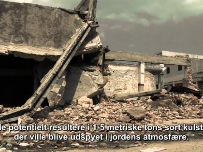 &#8216;Ingen overlevende&#8217; <br />Video fra LaRouchePAC <br />Danske undertekster