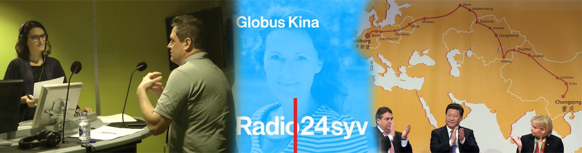 Globus-kina