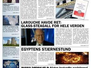 Amagerbank-skandalen: Angelides kommission nu!