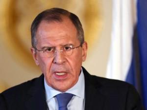 Lavrov-interview med Ria Novosti en gentagelse af Putins advarsler og tilbud