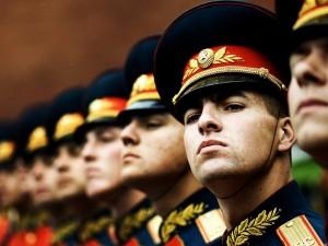 Stop 3. Verdenskrig: Rusland forbereder sig