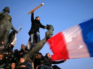 Frankrig: Jacques Cheminade:  Lad os ikke forpasse dette afgørende øjeblik