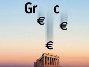 EU flipper ud: 'Det forkerte resultat' i græsk valg  <br>kunne fremkalde en 'massiv krise for euroen'