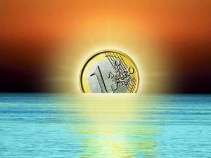 Eurozonen på randen af sammenbrud