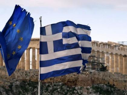 EIR FOKUS: ET GRÆSK FORSLAG: <br />Sammenkald til en europæisk konference om statsgæld