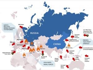 Hvorfor USA må gå med i BRIKS: <br>&#8211; Kapitel II: Imperiesystemet er dødt og må nu fjernes