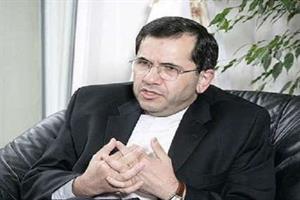 EIR's spørgsmål til Irans viceudenrigsminister<br>Majid Takht-Ravanchi i København<br>om Silkevejen og financiering af terrorisme