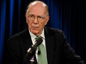 Lyndon H. LaRouche, jr.: <br>Slut med krig, eller slut med mennesket? <br>– drejer det sig om en uge, eller så? <br>18. februar