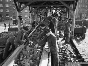 Tysk regering prøver at hævde,  London gældsaftale fra 1953 ikke havde nogen indvirkning
