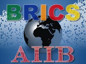Nyt internationalt finanssystem under skabelse:  <br>Tyskland, Frankrig og Italien skal være stiftende medlemmer af AIIB; <br>LaRouche svarer