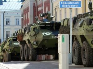 Finlands finansminister: Finsk NATO-medlemskab ville være risikabelt