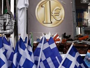 Grækenland: Syriza-MP kræver græxit fra euroen, før denne kollapser